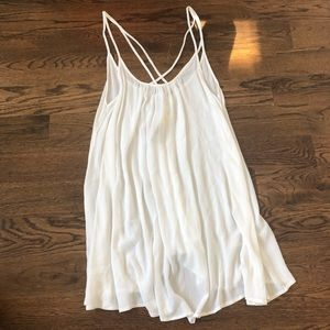 Roxy Swimsuit Cover Up Dress - NWT